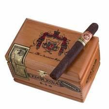 858 Maduro Box of 25